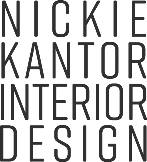 Nickie Kantor Logo